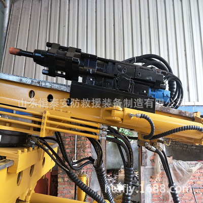 YYH95液压凿岩机   导轨式凿岩机厂家直销