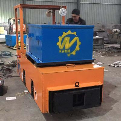 露天矿用电机车 防爆蓄电池电机车 架线式电机车 厂家直销