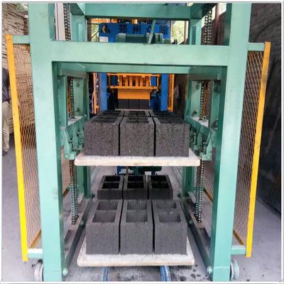 大量供应液压连锁砖机 液压粘土砖机 水泥连锁砖机 价格优惠