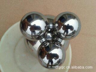 不锈钢球 电镀钢球