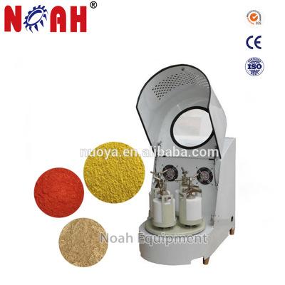 NQM-0.4试验用球磨机 医药实验室研磨机 小型研磨混和球磨机