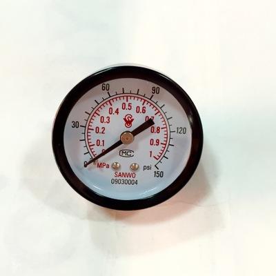 SANWO韩国三和牌 SG46-10-02 压力表 标准型仪表 气动元件供应