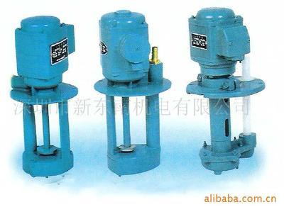 供应机床冷却油泵AB-100