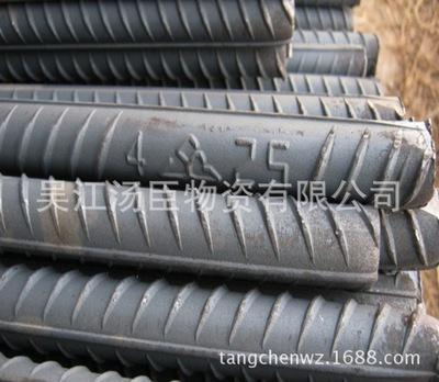 厂家直销 昆山汤臣批发 φ28  Φ32  HRB400 三级螺纹钢 建筑钢筋