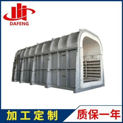 工业热跑炉设备 转子热稳定试验炉 高温试验热跑炉 感应工业炉