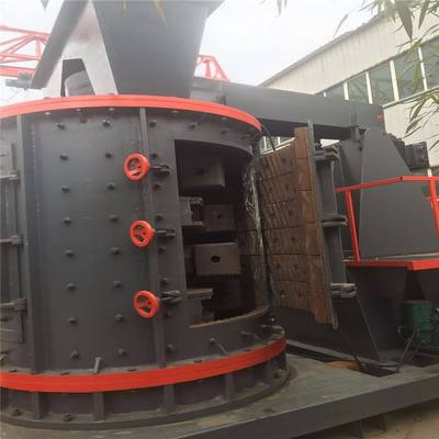 石料复合破碎机 智能数控立轴制砂机 煤矸石立式制砂机 厂家直销