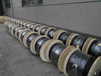 太阳能光伏电缆PV1-F 10mm2 2pfg 1169 pv cable 10mm2