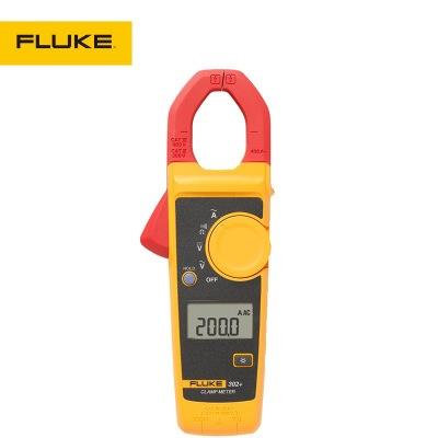 福禄克/FLUKE F302+  400A 交流钳形电流表