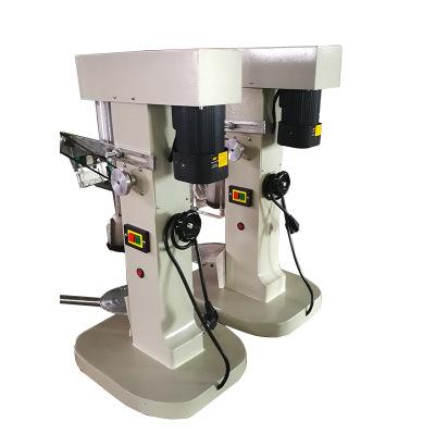 充气式叶轮变频实验室选矿浮选机 型号XFD-0.5L
