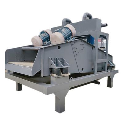 厂家直销脱水型细砂回收机 降低细沙流失 高频脱水筛