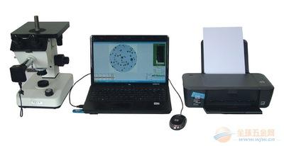 供应蠕墨铸铁金相分析仪,内燃机金相检验分析仪