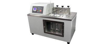 上海昌吉SYD-0615台式沥青蜡含量测定仪(无需外接真空泵)