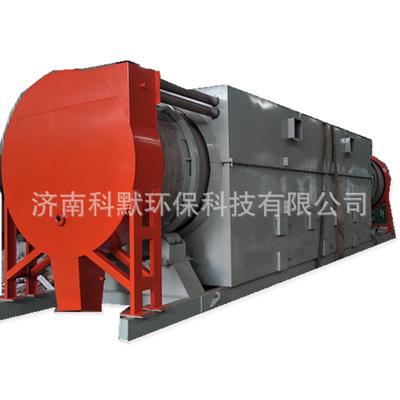 电炉电热焙烧炉 连续式矿物焙烧炉 回转工业沸腾催化剂炉窑设备