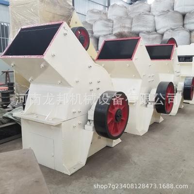 厂家直销小型200*300锤式破碎机 水泥炉渣破碎机 实验室破碎机