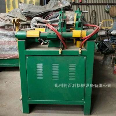 厂家直销UN半自动水冷却闪光对焊机 碰焊机 钢筋 钢管交流电焊机