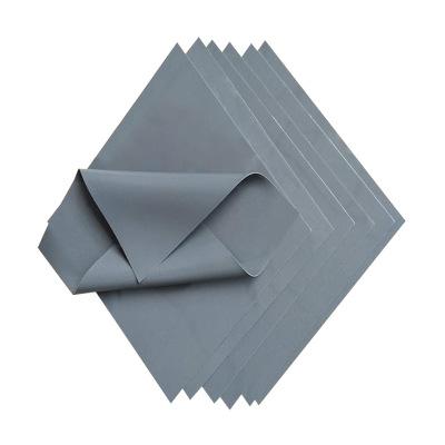 导热硅胶垫2.1W导热硅胶片绝缘材料快速均匀有效传热不过期不老化