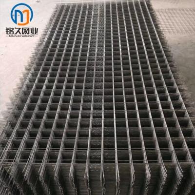 厂家直销网片钢丝煤矿支护网焊接钢筋建筑工地施工水泥网片