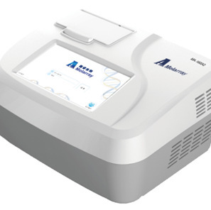 雅睿MA-1620Q便携式实时荧光定量PCR仪 非洲猪瘟检测仪