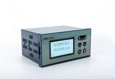 东莞厂家直销DSN800D流量显示积算仪可以配各种流量计空气控制器