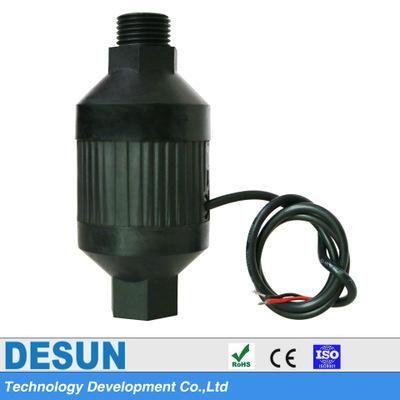 厂家直销大功率轴流微型无刷直流水泵可长时间工作直流无刷水泵