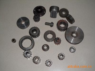 专业品质供应齿轮齿圈 齿轮定做 质量有保障