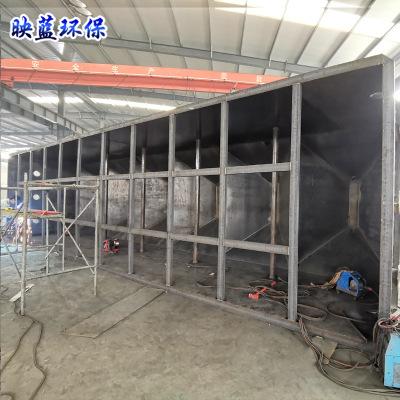 浓密机 深锥浓密机 斜管浓缩机 污水回收处理设备