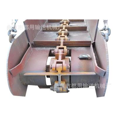 埋刮板输送机厂家推荐 板式给料机整机噪声低xy1