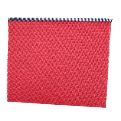 厂家供应 聚酯材质纺织印染机 烘干网带 扁丝圆丝平织干网