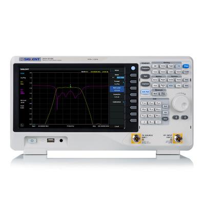 鼎阳SSA1015X 矢量网络分析仪 频谱仪 网络分析仪 频谱分析仪