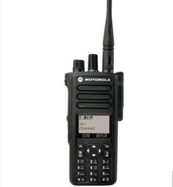 适用XIR P8668i防爆数字对讲机
