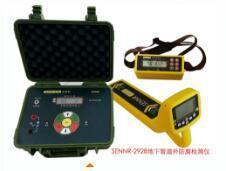 SENNR2948、2898、2928防腐层检测仪地下管道防腐层探测检漏仪
