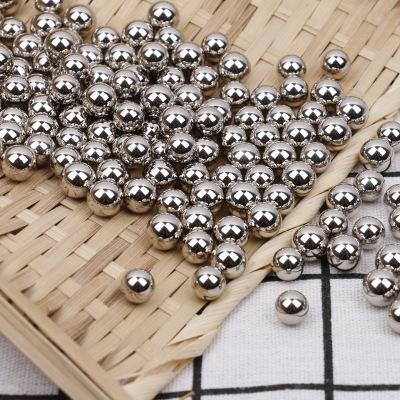 源头工厂直供3.175 G10Z4组轴承钢球 耐磨钢球 加工定制轴承钢球