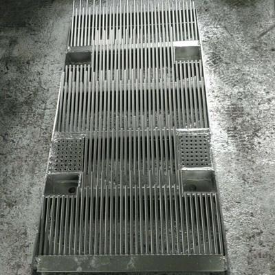 厂家直销棒条筛板 振动筛棒条筛板 可非标定制棒条筛板