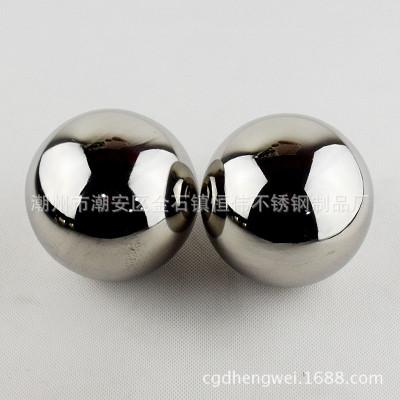 不锈钢空心圆球 加厚精品圆球280mm钢球 加大装饰圆球201/304